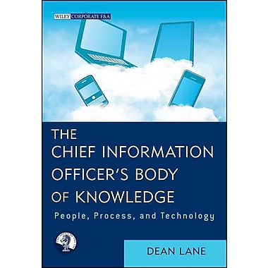 The chief information officer 39 s body of knowledge people - Chief information technology officer ...