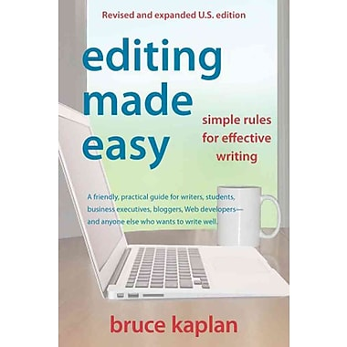Writing and editing service rules