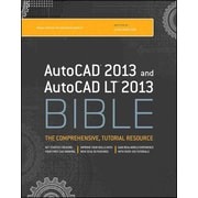 AutoCAD 2013 and AutoCAD LT 2013 Bible
