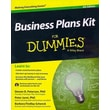 Business Plans Kit For Dummies (For Dummies (Business & Personal Finance)