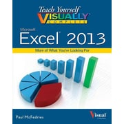 Teach Yourself Visually Complete: Microsoft Excel 2013