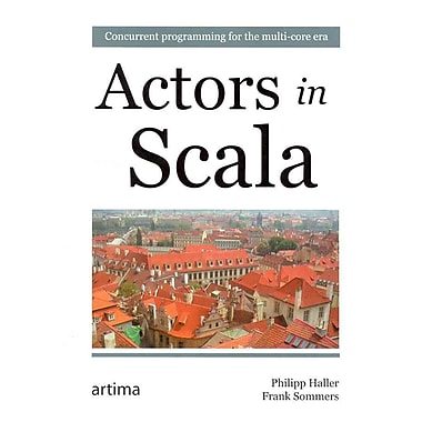 Actors in Scala