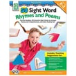 50 Sight Word Rhymes and Poems, Grades K - 2
