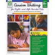 Cursive Writing for Right- & Left- Handed Kids, Grades 3 - 7