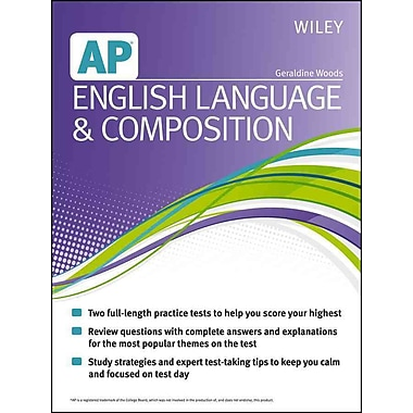 ap language and composition essay answers