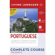 Complete Portuguese: The Basics