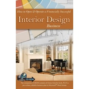 How To Open Operate A Financially Successful Interior Design Business Staples