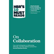 HBR's 10 Must Reads by Harvard Business Ebooks - For all Readers