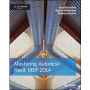 Mastering Autodesk Revit MEP 2014: Autodesk Official Press