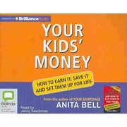 Your Kids' Money Audiobook CD