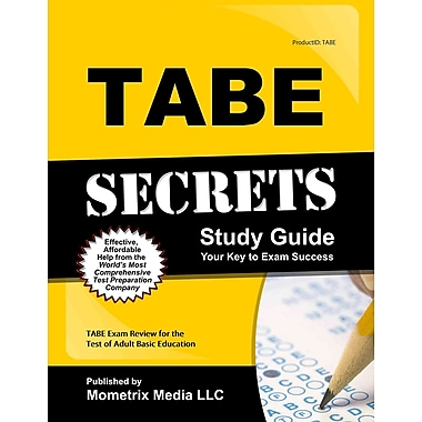 Study for the tabe