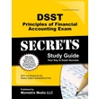 DSST Principles of Financial Accounting Exam Secrets Study Guide