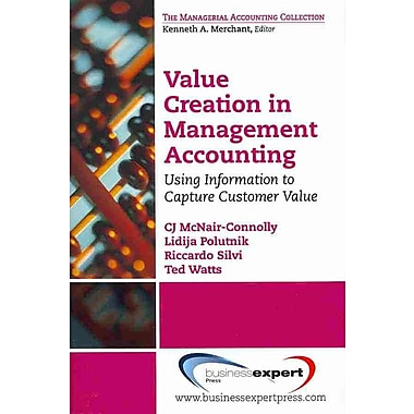 Value Creation In M Commerce Management Essay