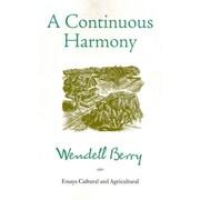harmony essays
