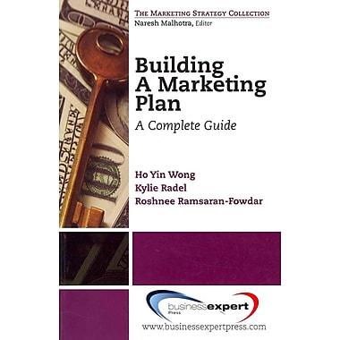 Building A Marketing Plan Ho Yin Wong