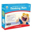 Carson Dellosa Thinking Mats Classroom Support Materials