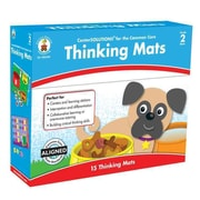 Thinking Mats Classroom Support Materials