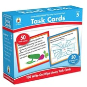 Carson Dellosa Task Cards Learning Cards (140337)