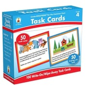 Carson Dellosa Task Cards Learning Cards