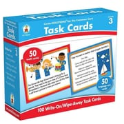 Carson Dellosa Task Cards Learning Cards (140335) (Centersolutions for the Common Core)