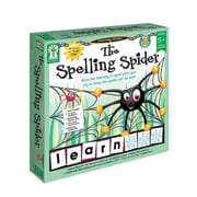 The Spelling Spider Board Game, Grades K - 2