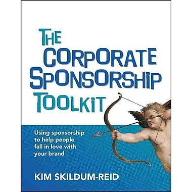 The Corporate Sponsorship Toolkit