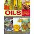 Oils: 200 Traditional Ways with Nature's Oils