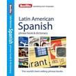 Berlitz Latin American Spanish Phrase Book & Dictionary (Spanish Edition)