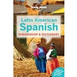Lonely Planet Latin American Spanish Phrasebook
