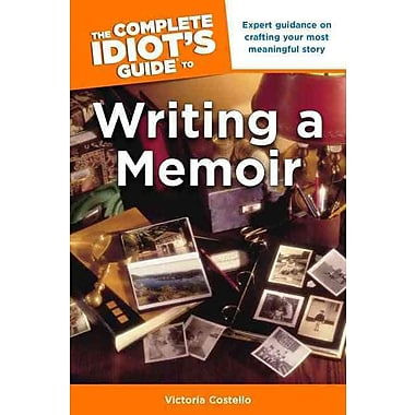 How to write an idiots guide