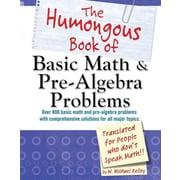 humongous book of problems pdf