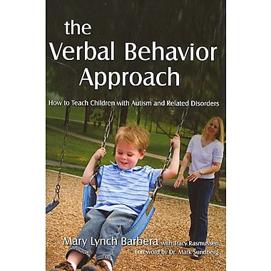 The Verbal Behavior Approach, Used Book, (1843108528)