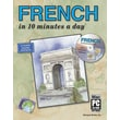 FRENCH in 10 minutes a day® - PB