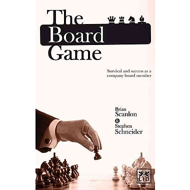 The Board Game