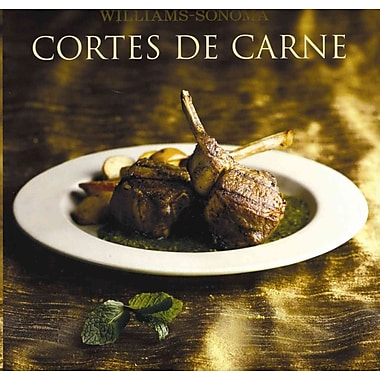 Corte de carne / Steak and Chop (Williams-Sonoma)