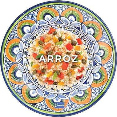 Arroz / Rice (Spanish Edition)