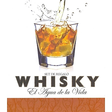 Whisky: El agua de la vida / The Water of Life (Spanish Edition)