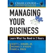 Managing Your Business: Learn What You Need in 2 Hours