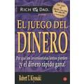 El juego del dinero (Rich Dad's Who Took My Money?) (Padre Rico)