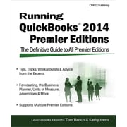 Running QuickBooks 2014 Premier Editions