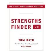 StrengthsFinder 2.0 Tom Rath Hardcover
