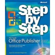 Microsoft® Office Publisher 2007 Step by Step Joyce Cox,  OTSI, Joan Lambert  Paperback