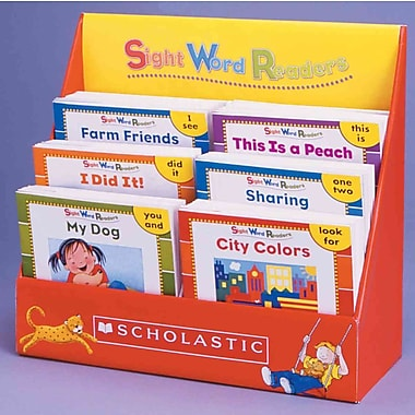 Sight Word Readers Box Set Scholastic, Scholastic Teaching Resources Paperback
