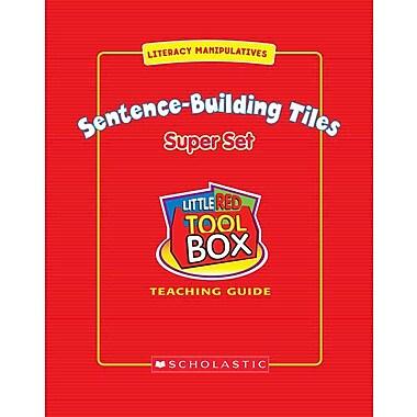 Little Red Tool Box Sentence-Building Tiles Super Set