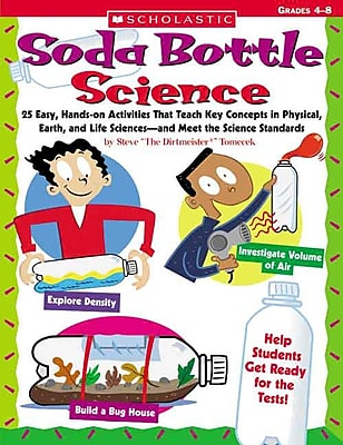 Soda Bottle Science 880576