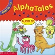 AlphaTales Audio CD