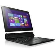 Lenovo® ThinkPad Helix 11.6 LED LCD Touchscreen Ultrabook, Intel Dual-Core i7-3667U 2 GHz