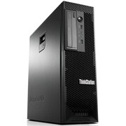 Lenovo ThinkStation C30 Business Desktop 2.40 GHz Processor
