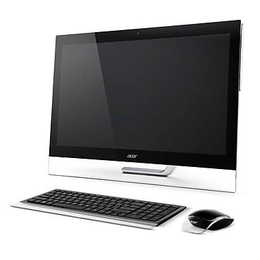 Acer® Aspire A7600U-UR24 27in. Touchscreen All-in-One Desktop PC, Intel Core i7-3630QM 2.4 GHz