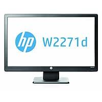 HP W2271D 21.5
